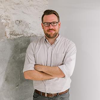 Adam Jarvi, Associate Principal, Architect