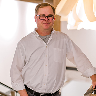 Sean Wagner, CEO/President, Architect