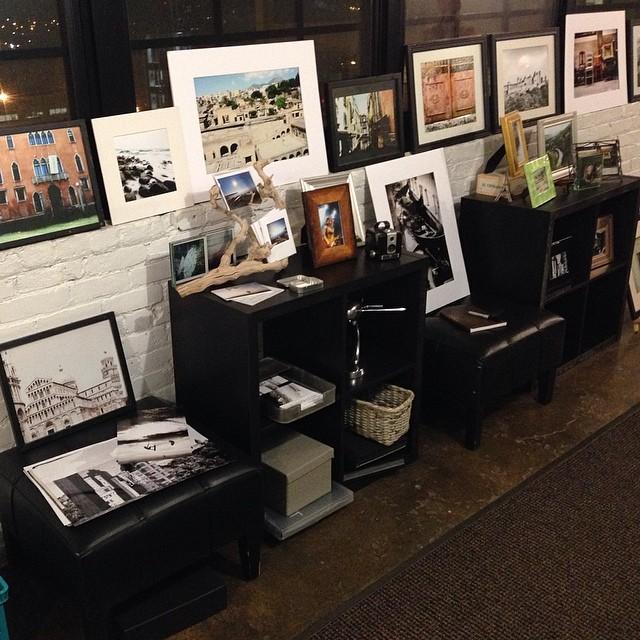 Fine art prints, postcards, and decor by Jenn Barnett Photos