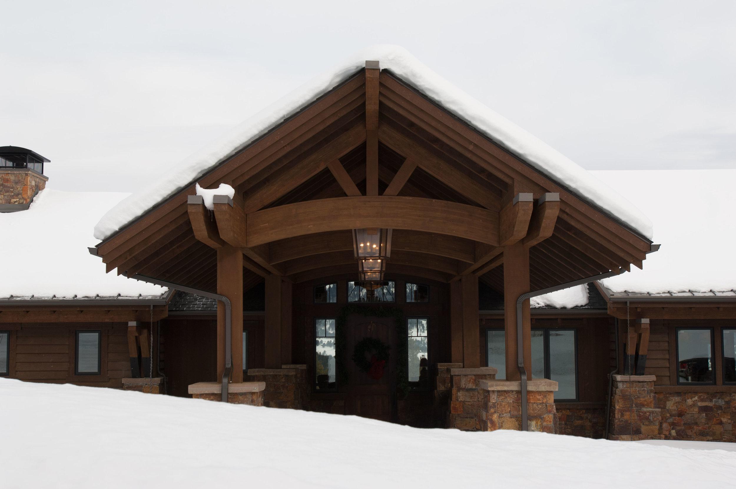 Great Horn Residence