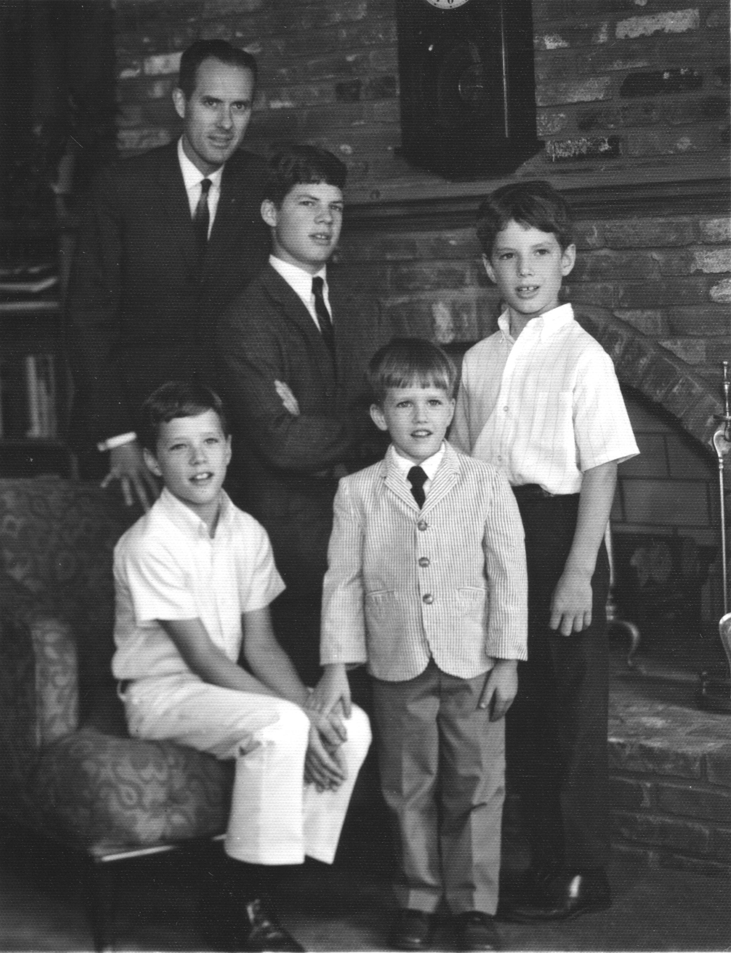 Dad & brothers, McLean.jpg