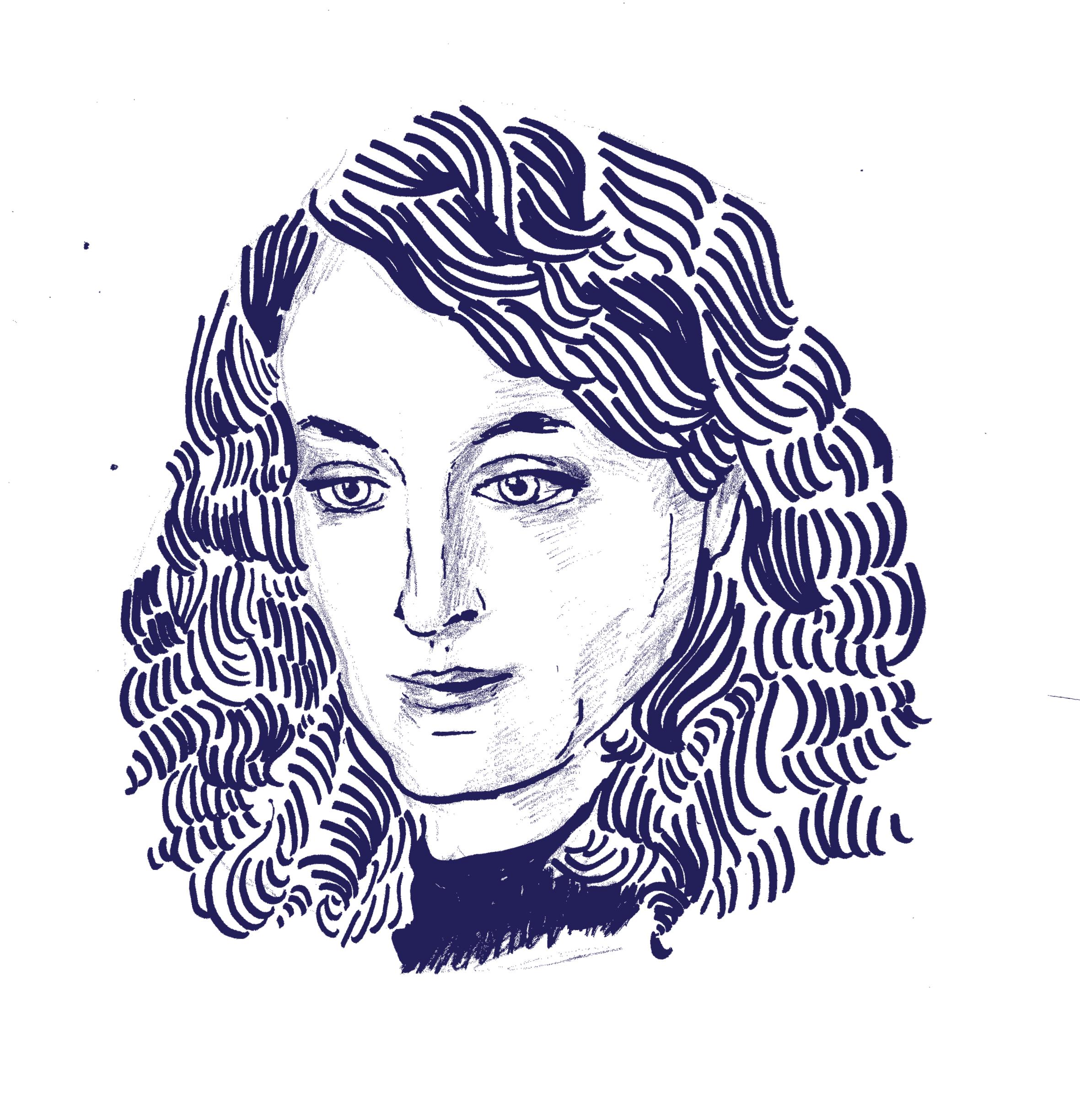 rosie-pringle-self-portrait