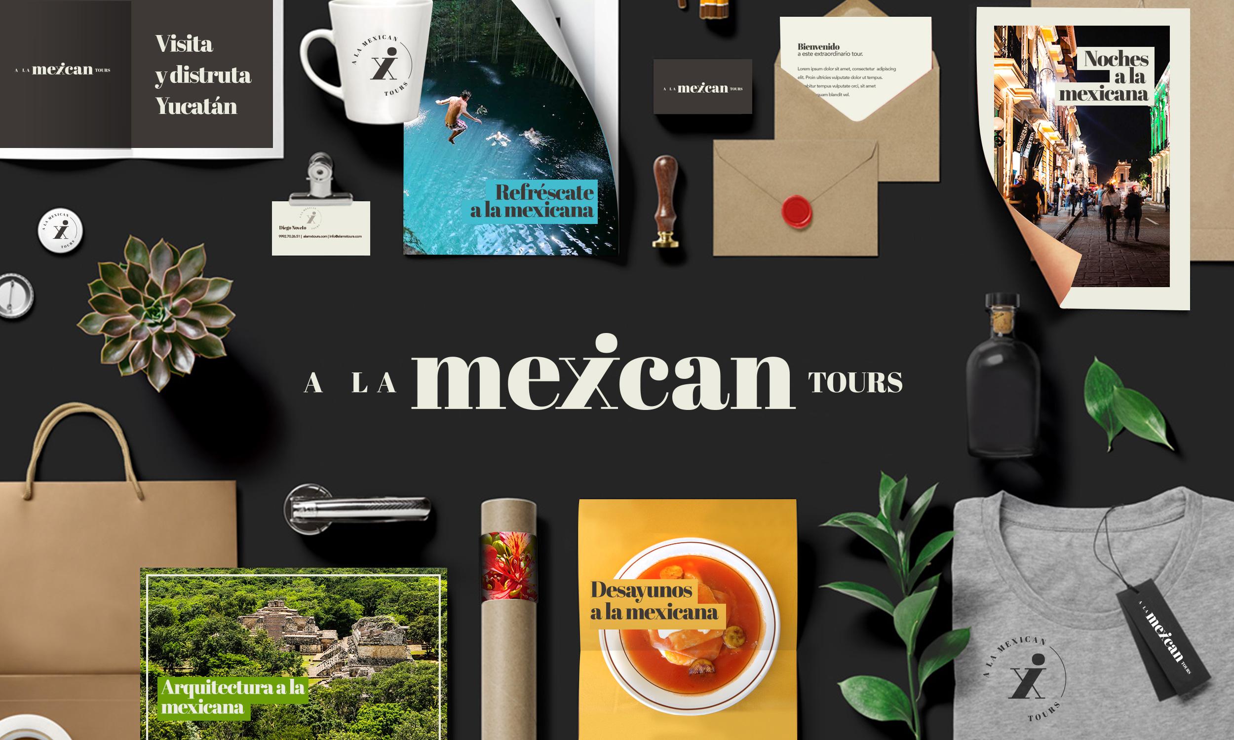 A La Mexican Tours