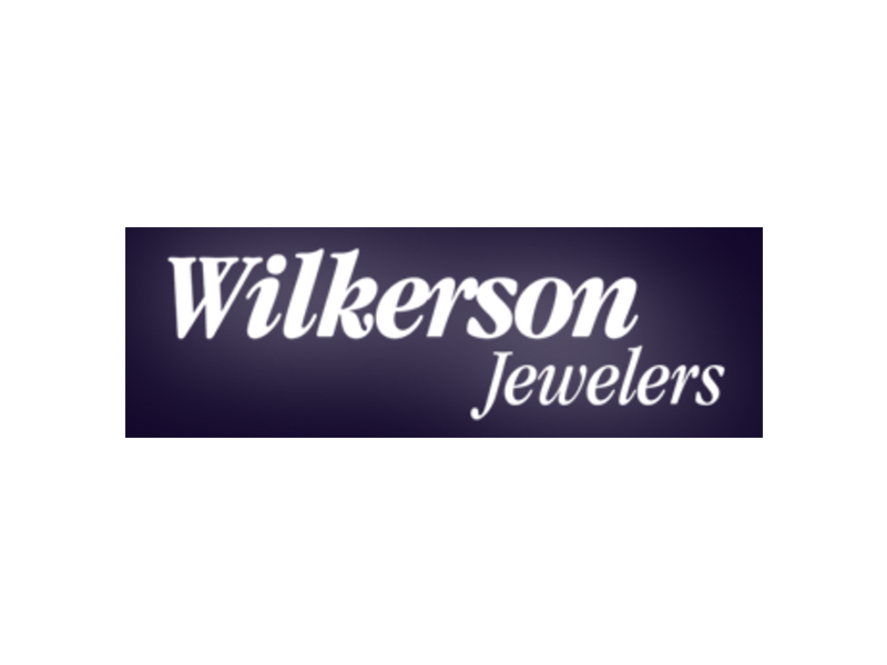Wilkerson Diamond Jewelers Engagement Band Ring