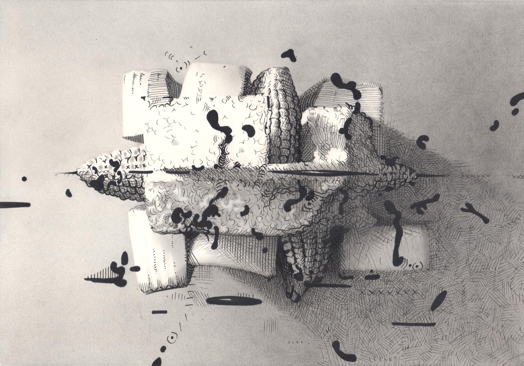 Sculpture Drawing XXII with CornFb.jpg