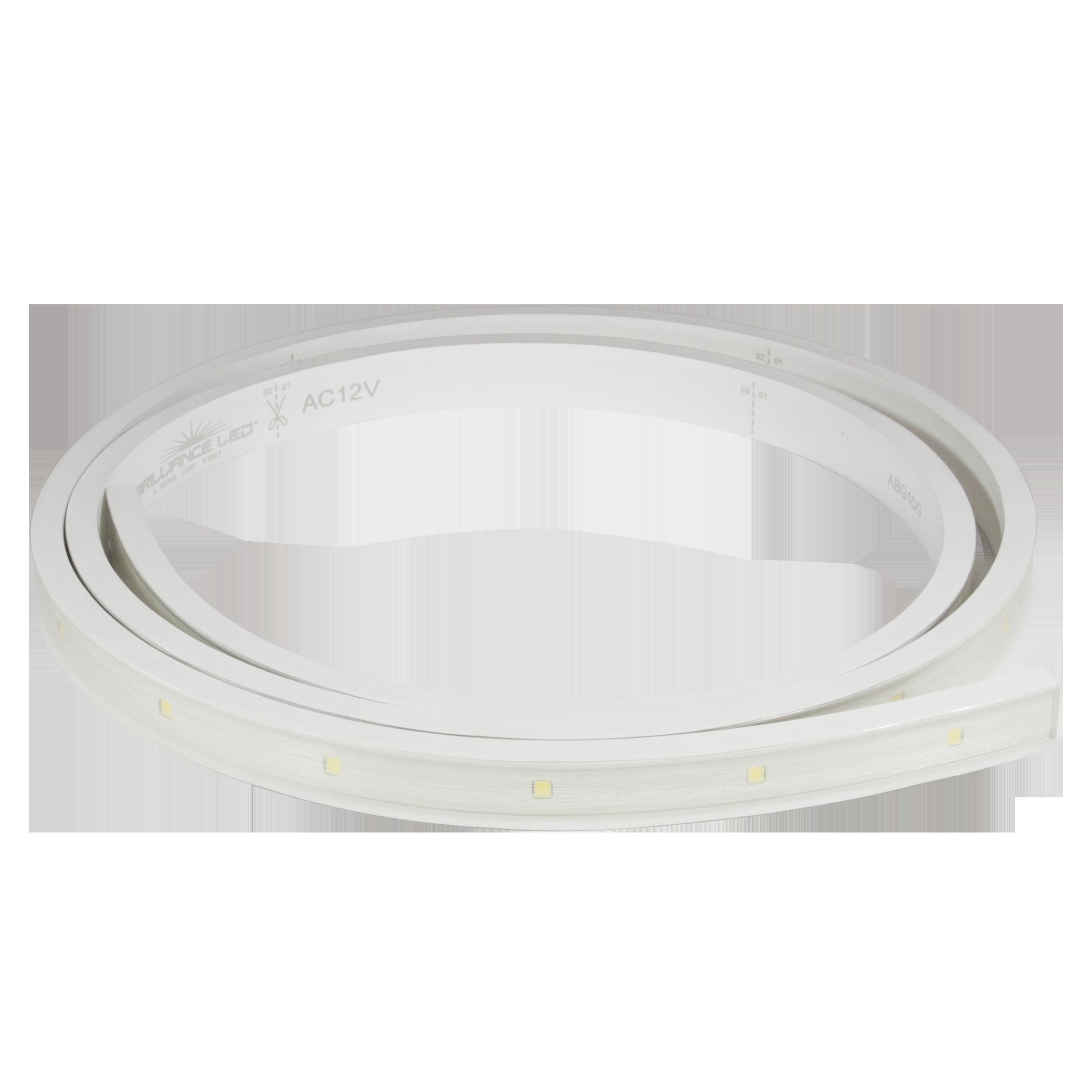 Strip Light  Wattage: 1.8 Lumens: 45 per ft.