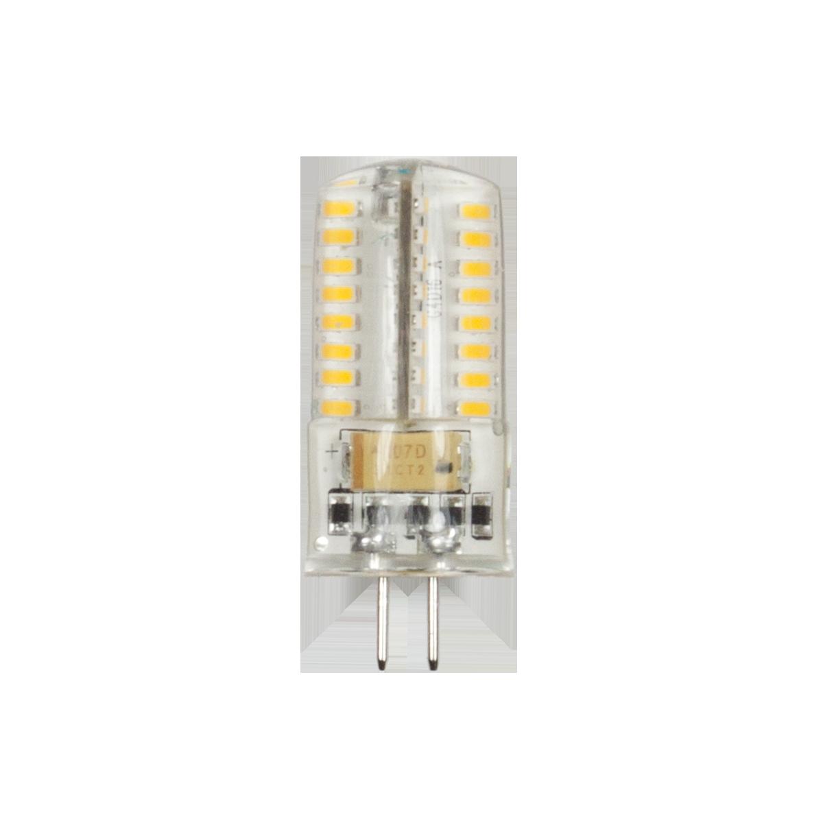 G4 ECOSTAR  Wattage: 2, 3 Lumens: 150, 240