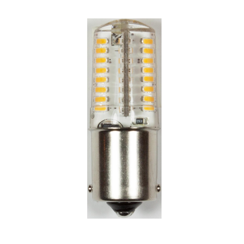 SCB ECOSTAR  Wattage: 3 Lumens: 240