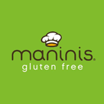 Maninis is our choice when it come to gluten free. You can find their burger buns, pasta, and fresh fruit muffins waiting for you right here.