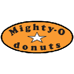 Mighty-O donuts are made fresh daily in Wallingford. Not only are they Vegan, they taste great, too!