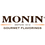 When it comes to quality flavor for your espresso drinks, we prefer Monin Syrups because they contains real cane sugar – NOT high fructose corn syrup!