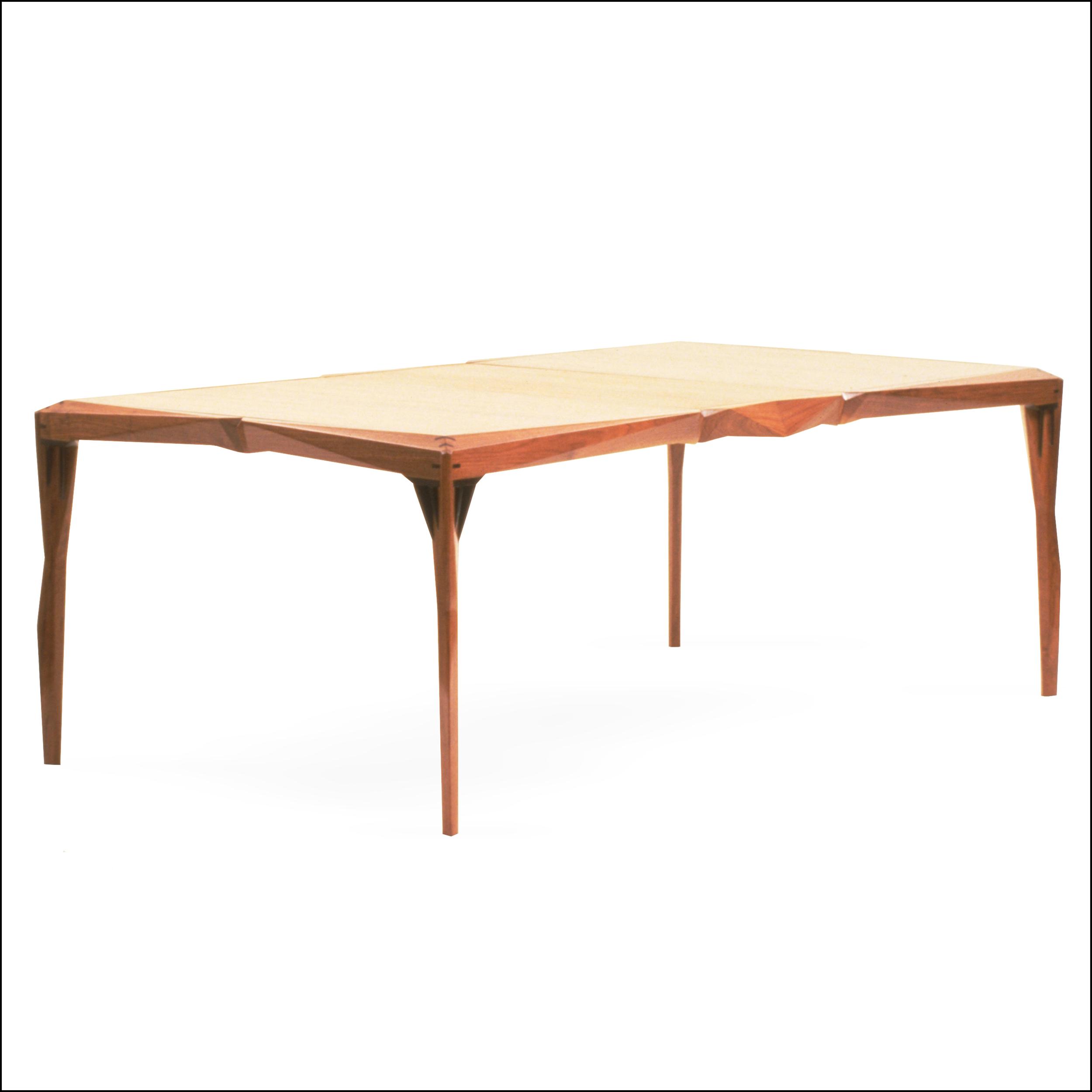 wing spline dinning table