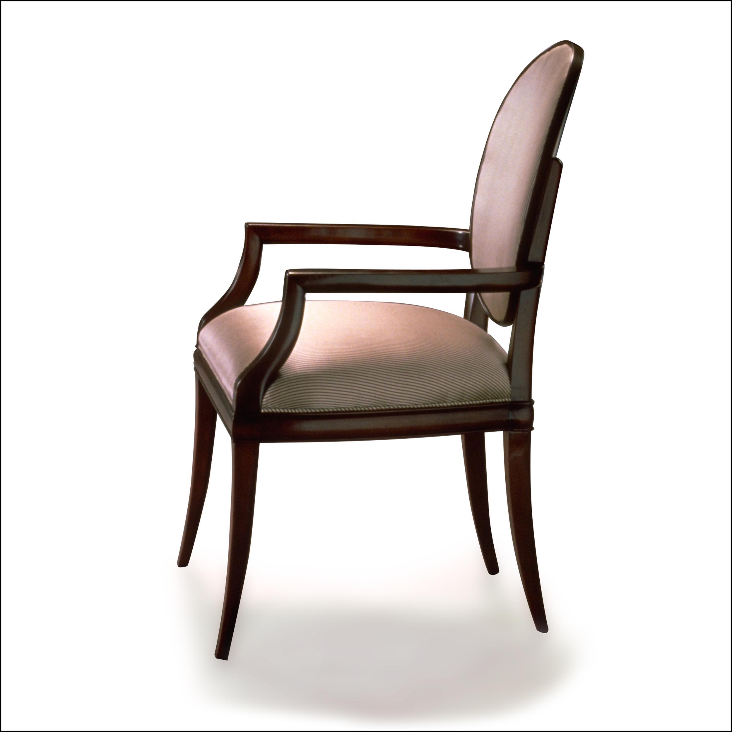 park avenue arm chair
