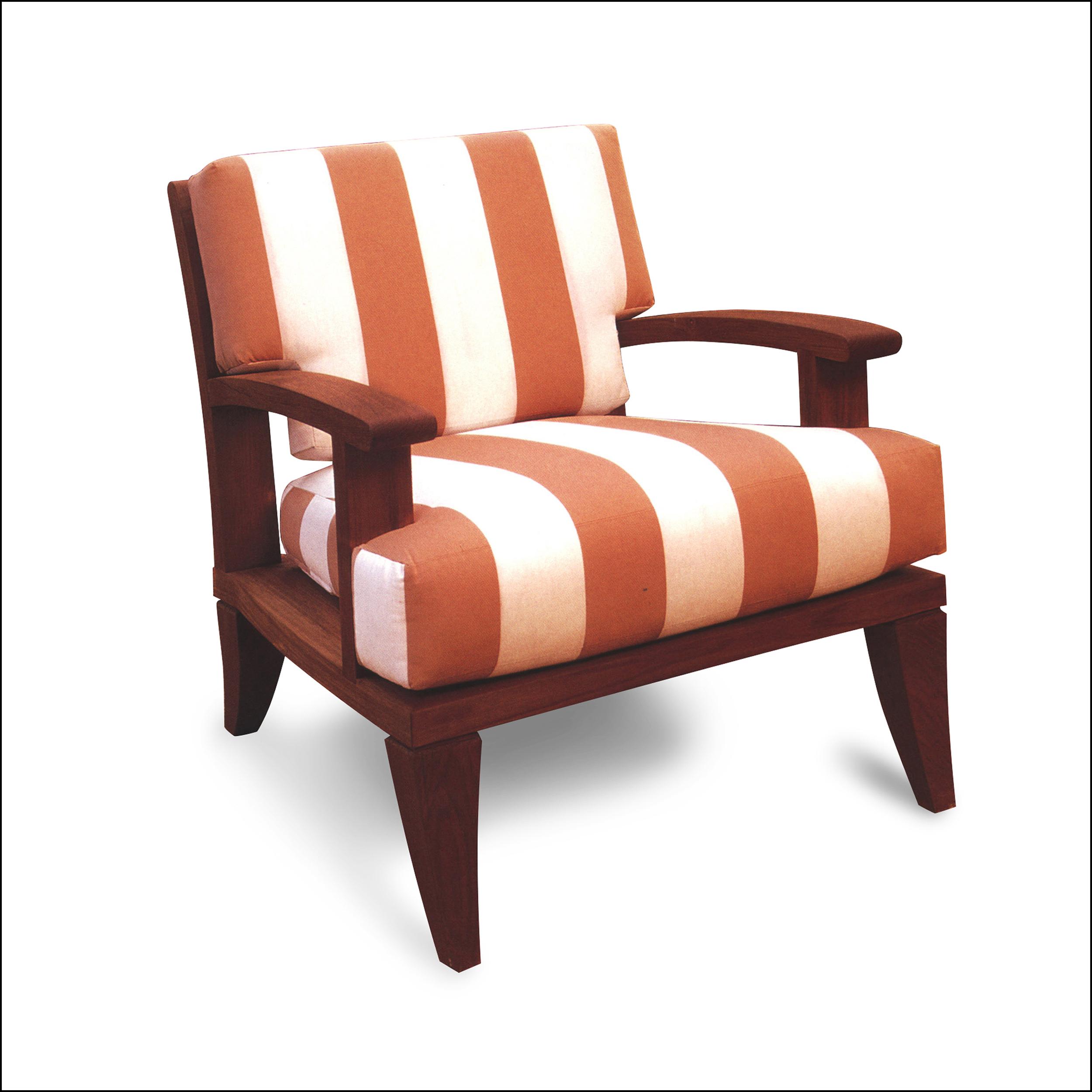 bay lounge chair