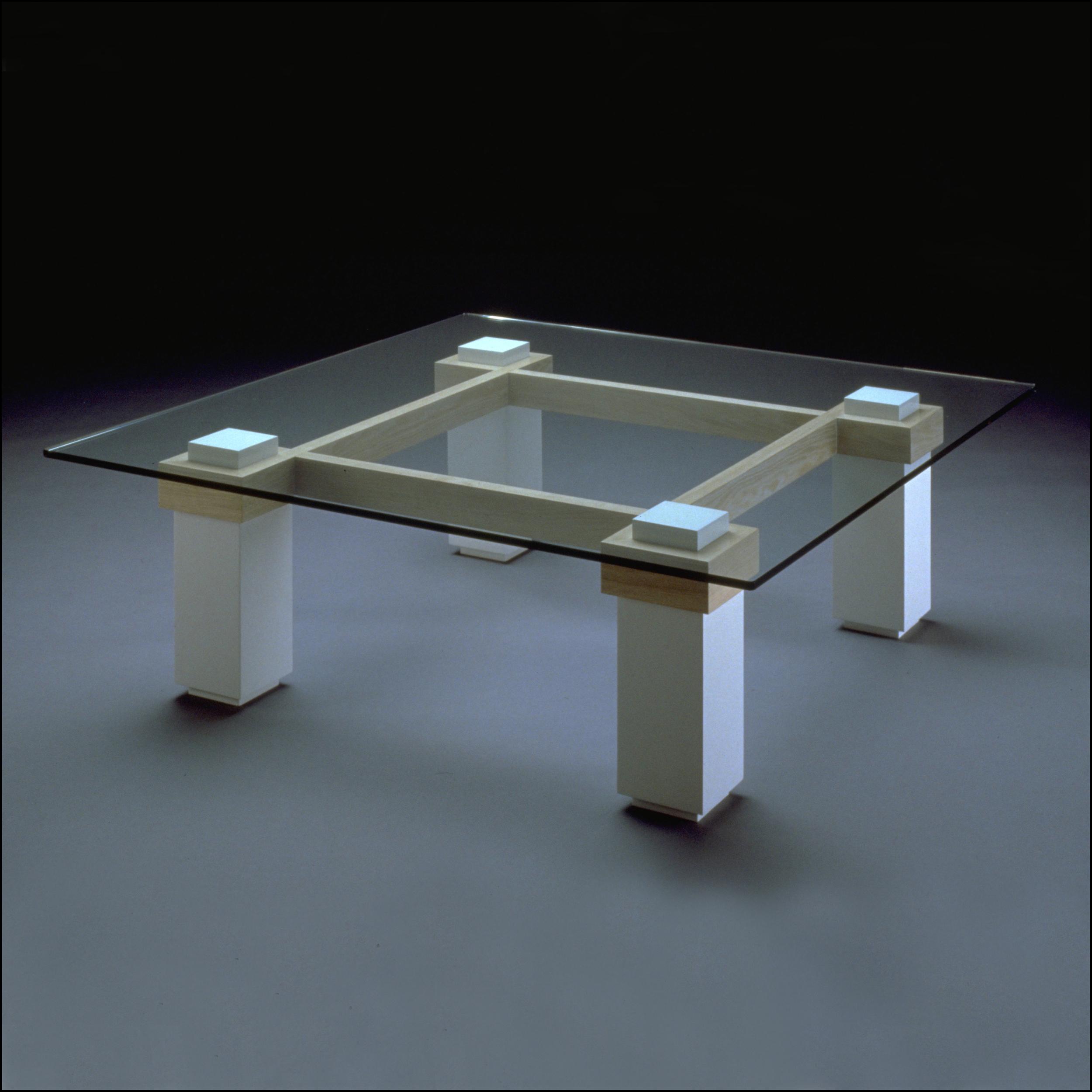 katzenberg coffee table