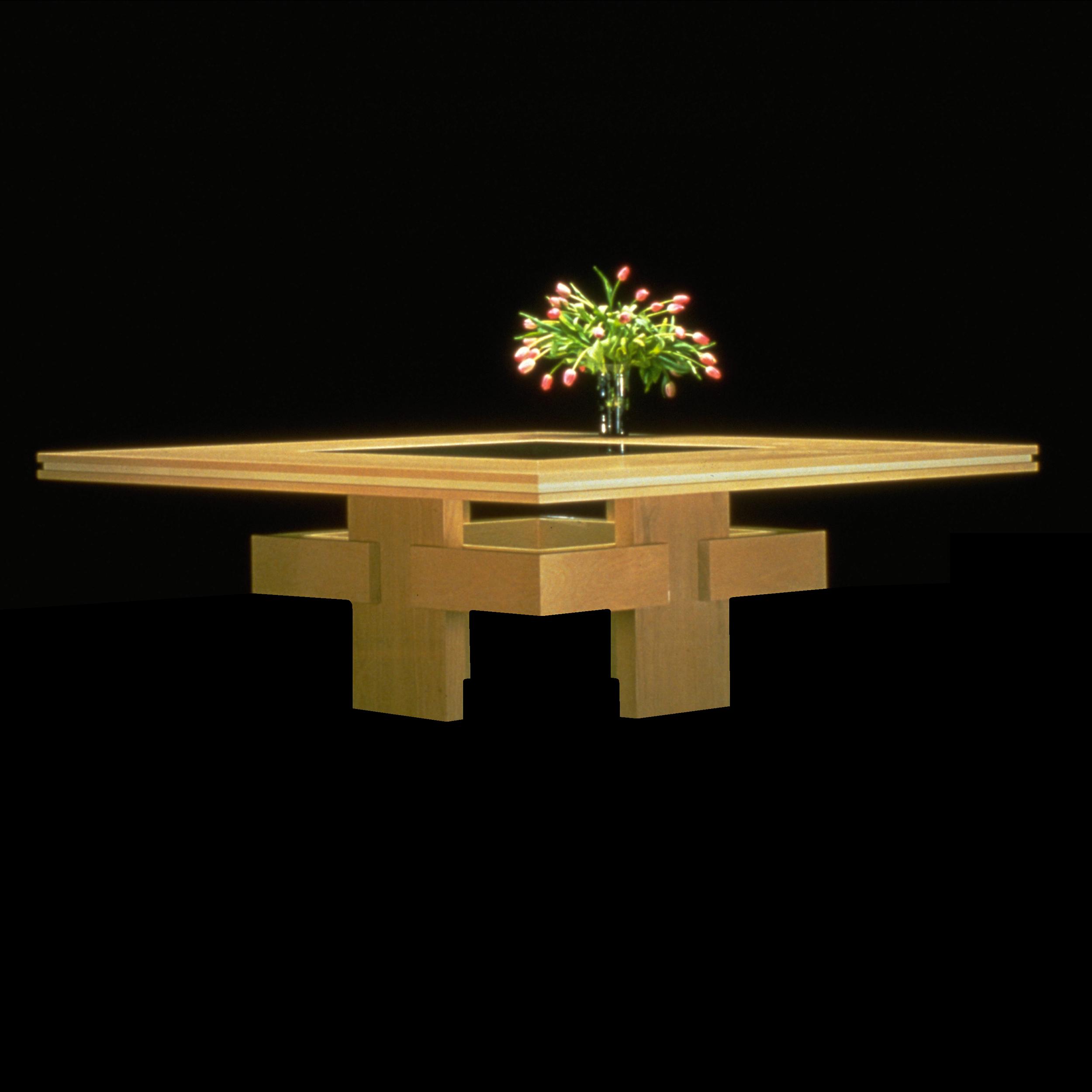 katzenberg dinning table