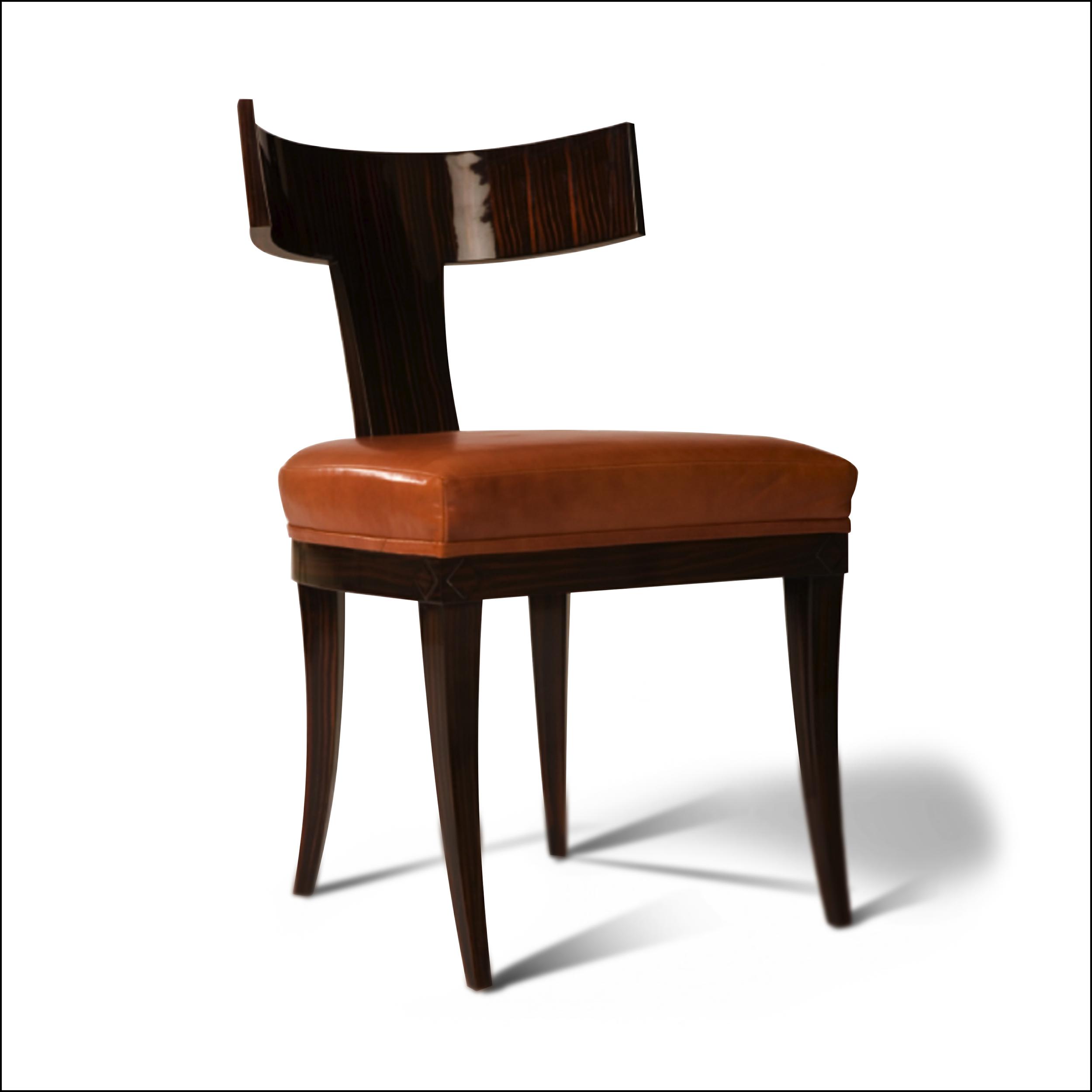Ulysses Chair