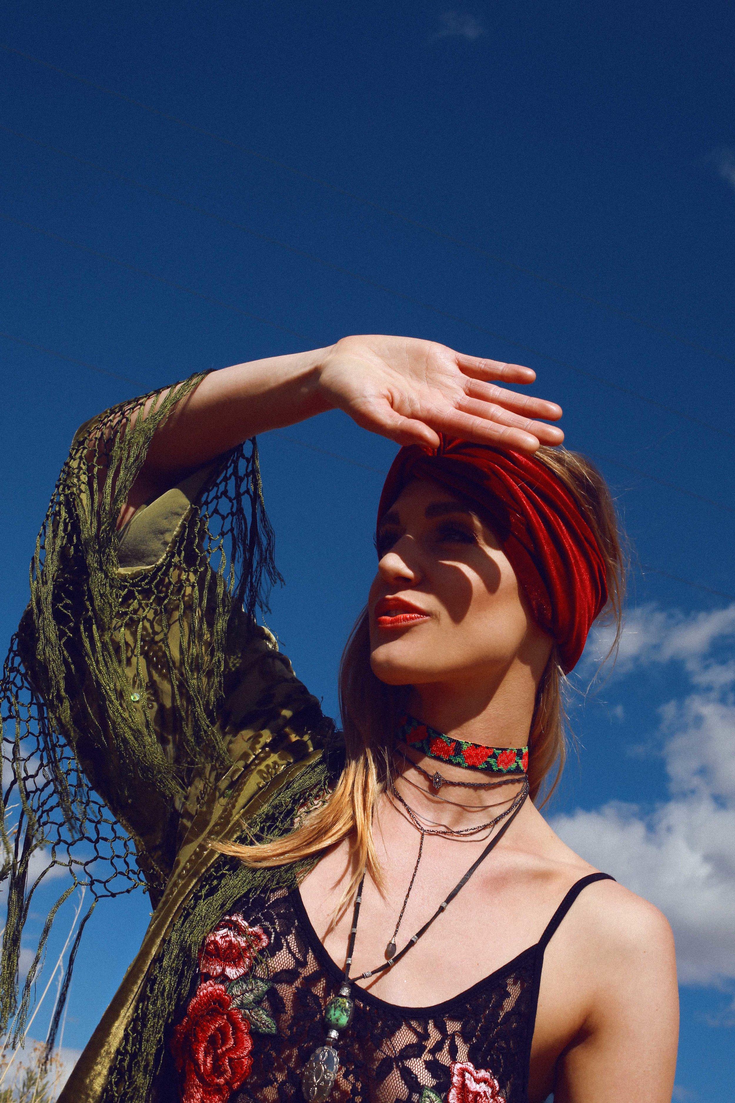 COLORADO GYPSY DREAMIN' - Photo Shoot Story shot by Alyssa Risley - IG @alyssarisley #HAND #SHADOW #EDITORIAL