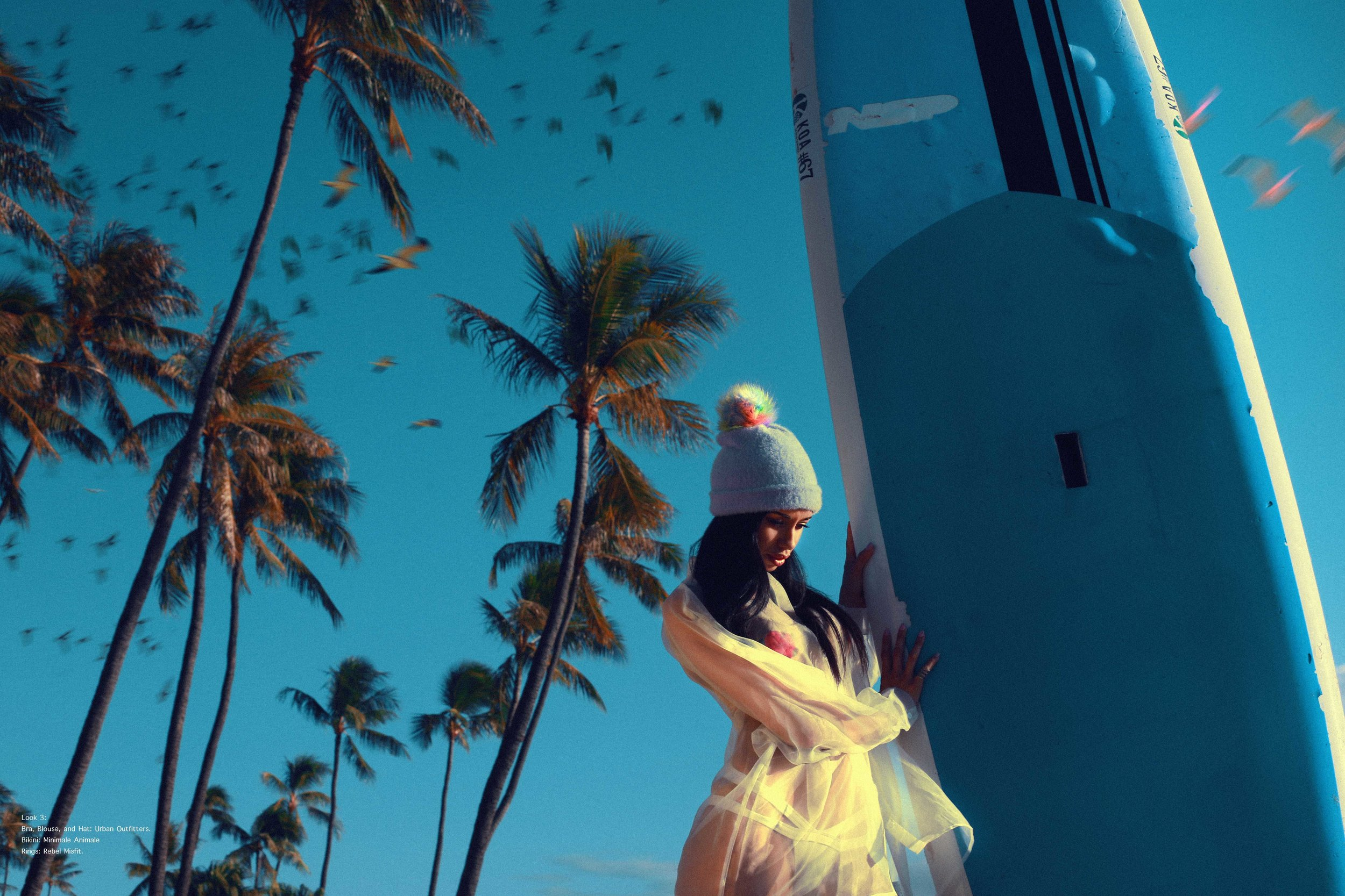 GIRL GLOBALIZED - Fashion Editorial Story by Alyssa Risley - IG @alyssarisley