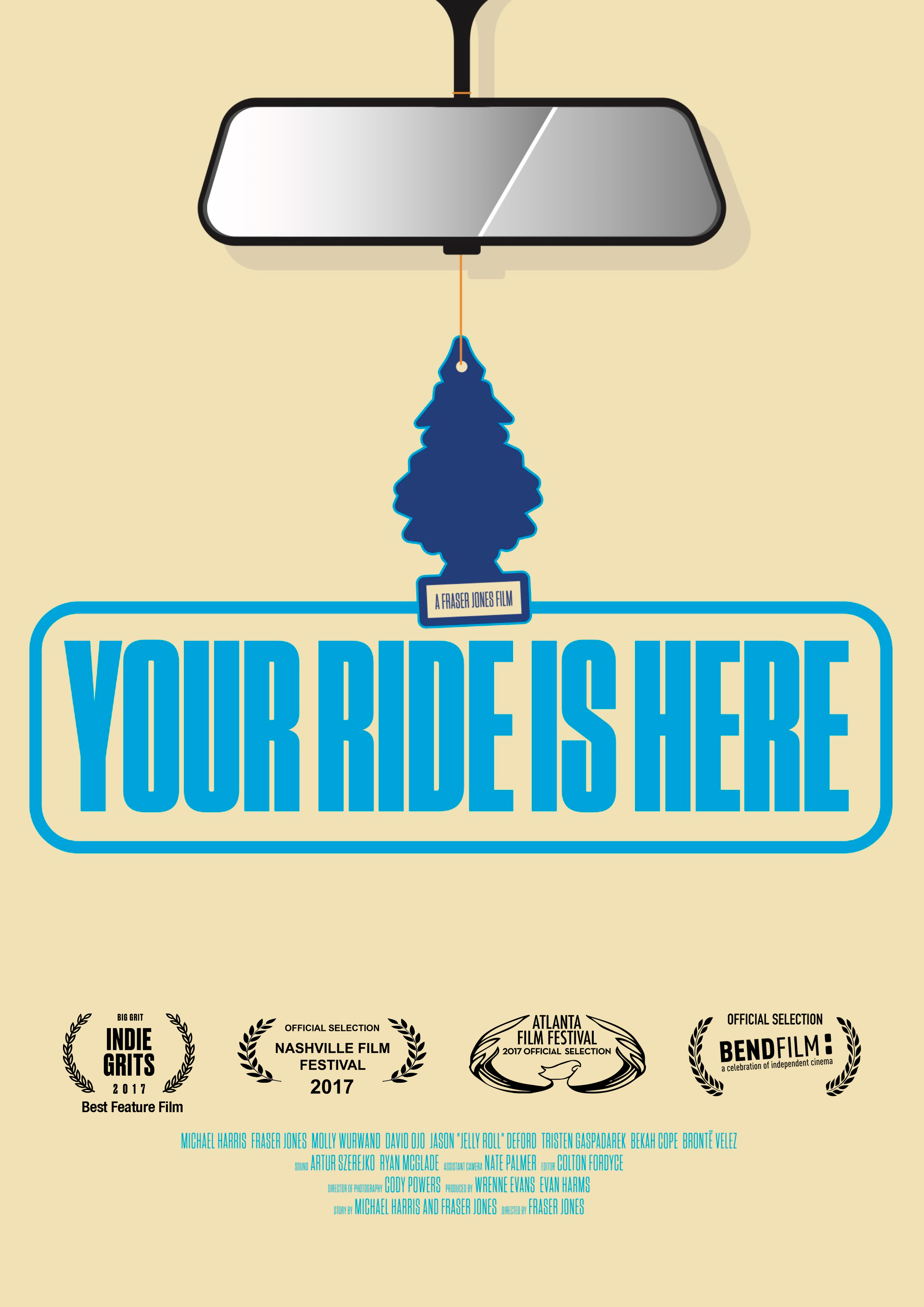Your Ride Is Here official poster_laurels (with Bend).jpg