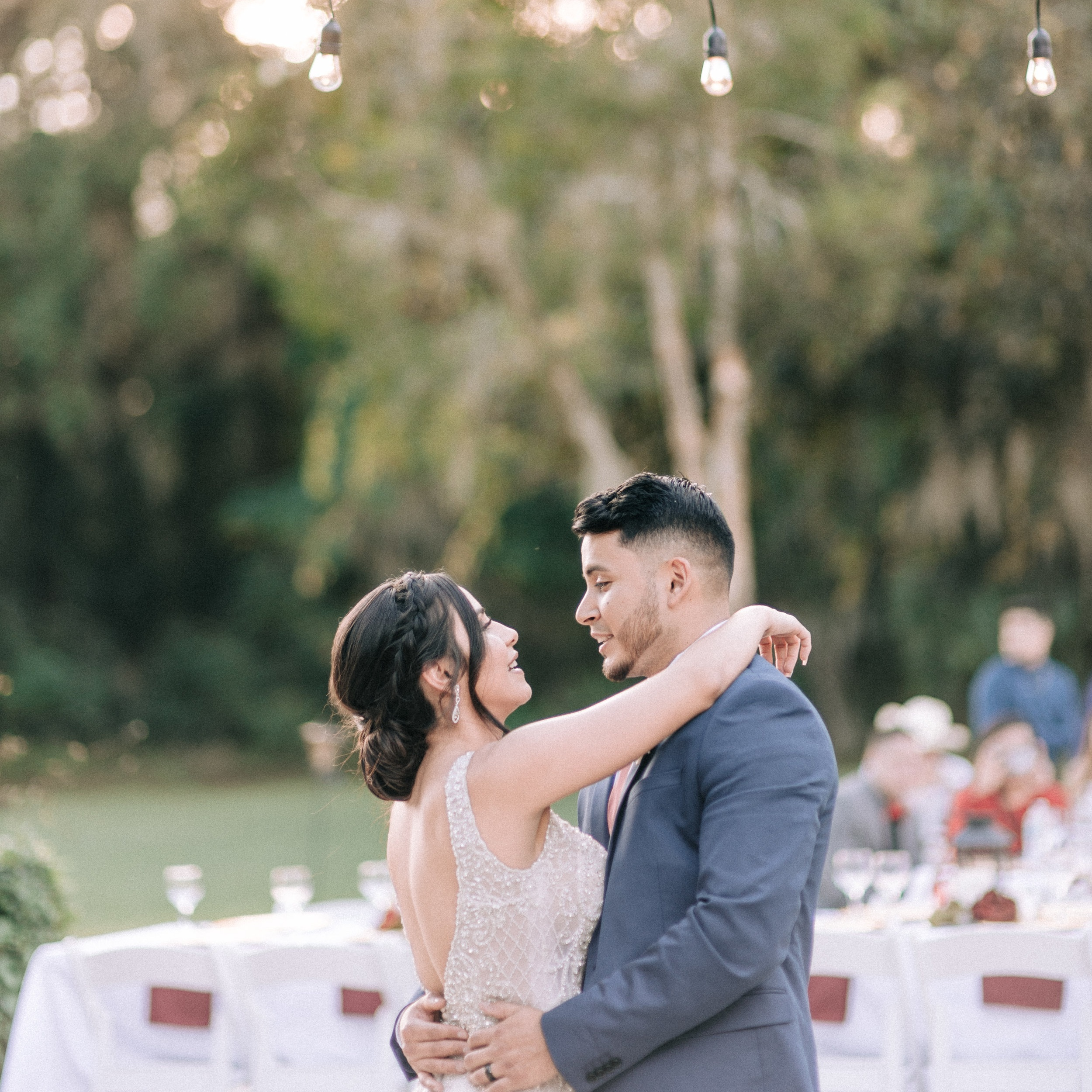 "- ""I would highly recommend working with this company, they are not only professional and skilled photographers, but very kind and sweet people to boot! I still cannot stop looking at my wedding pictures, I LOVE THEM SO MUCH!!!""-Allison"