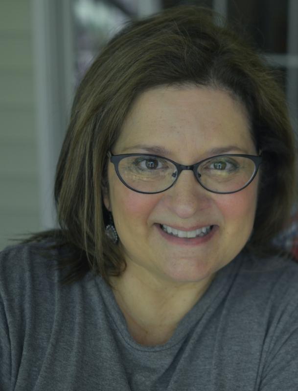 Sheri Castle author