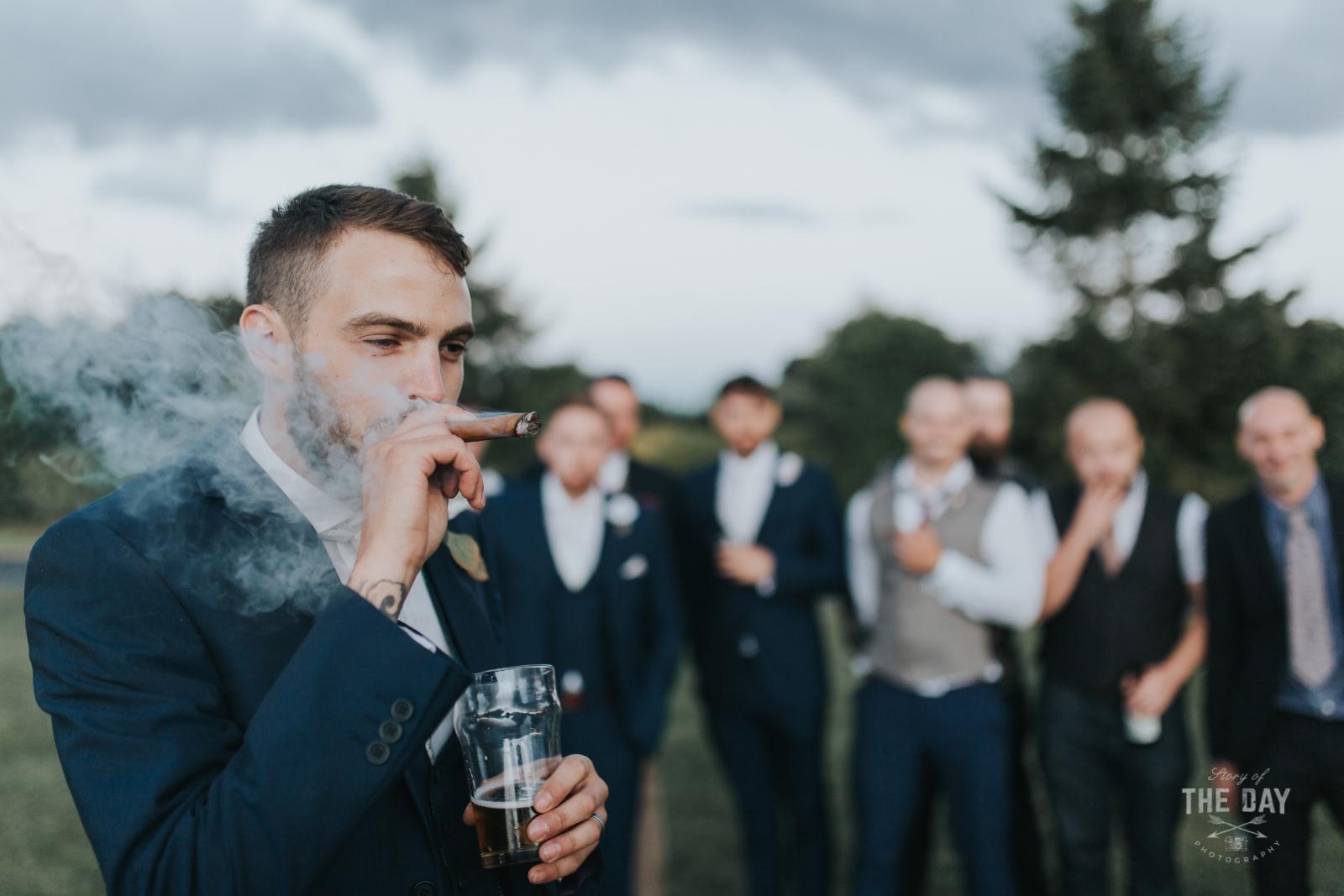 wedding Ashley & Martin smoking 1.jpg