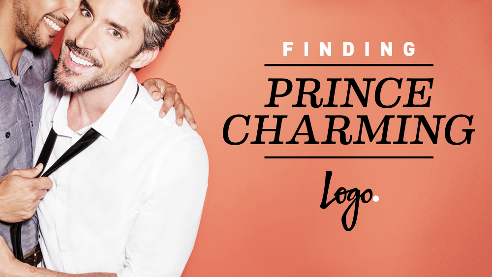FINDING PRINCE CHARMING (LOGO) - Hosted by Lance Bass, FINDING PRINCE CHARMING includes 13 charming and gorgeous suitors, all housed together, who compete to win the heart of one of the nation's most eligible gay heartthrob. The sexy suitors grapple to stand out from the crowd all hoping for a moment of intimate connection, romance and, perhaps, true love. One by one, the suitors are eliminated until the heartthrob chooses one ideal man to sweep him off of his feet and commit to an exclusive relationship. Season 1 aired July 2016 on LOGO.