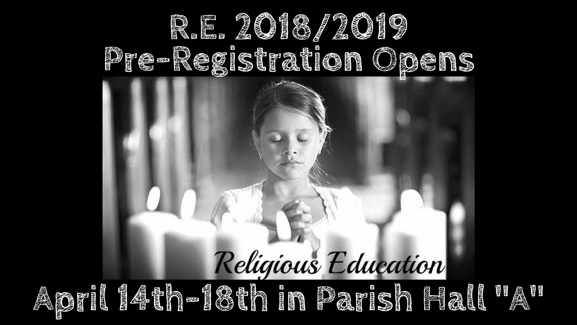 R.E. Pre-Registration.png
