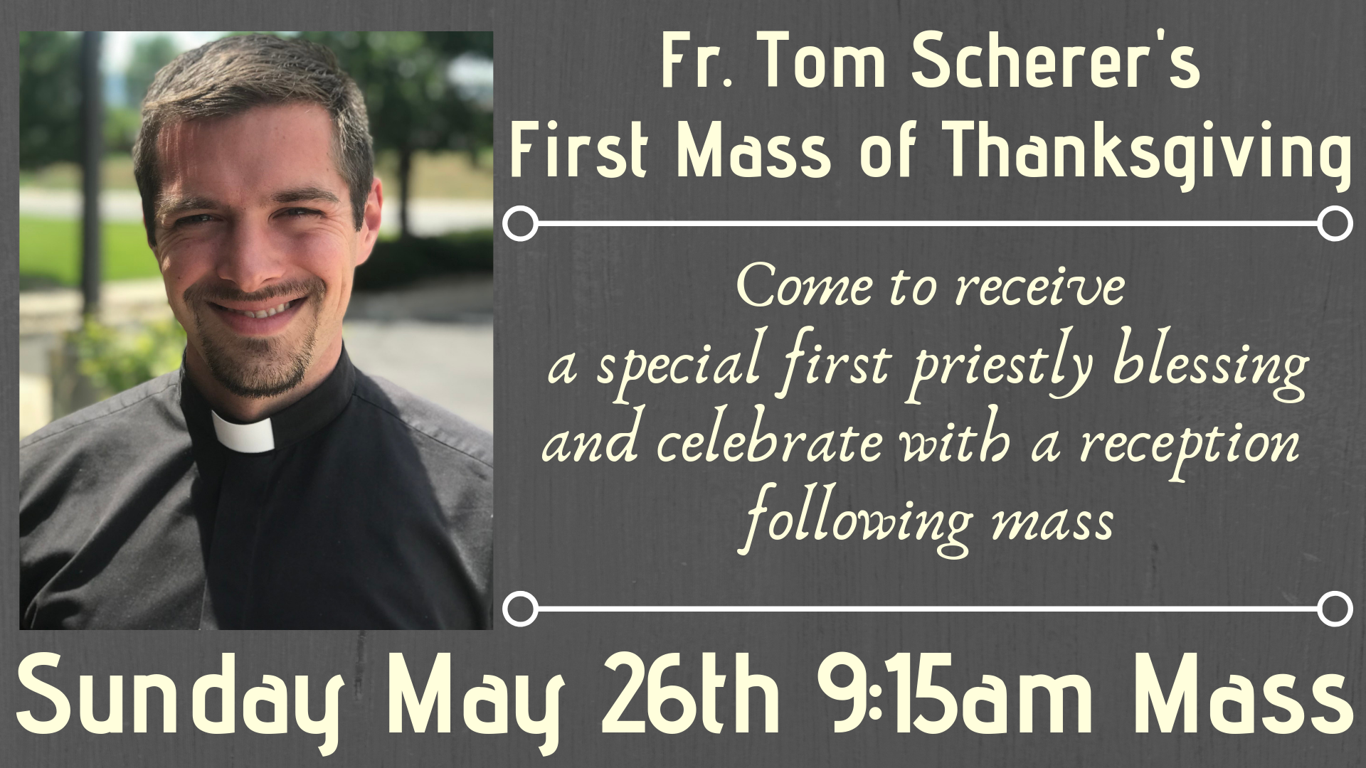 Fr. Tom's First Mass.png