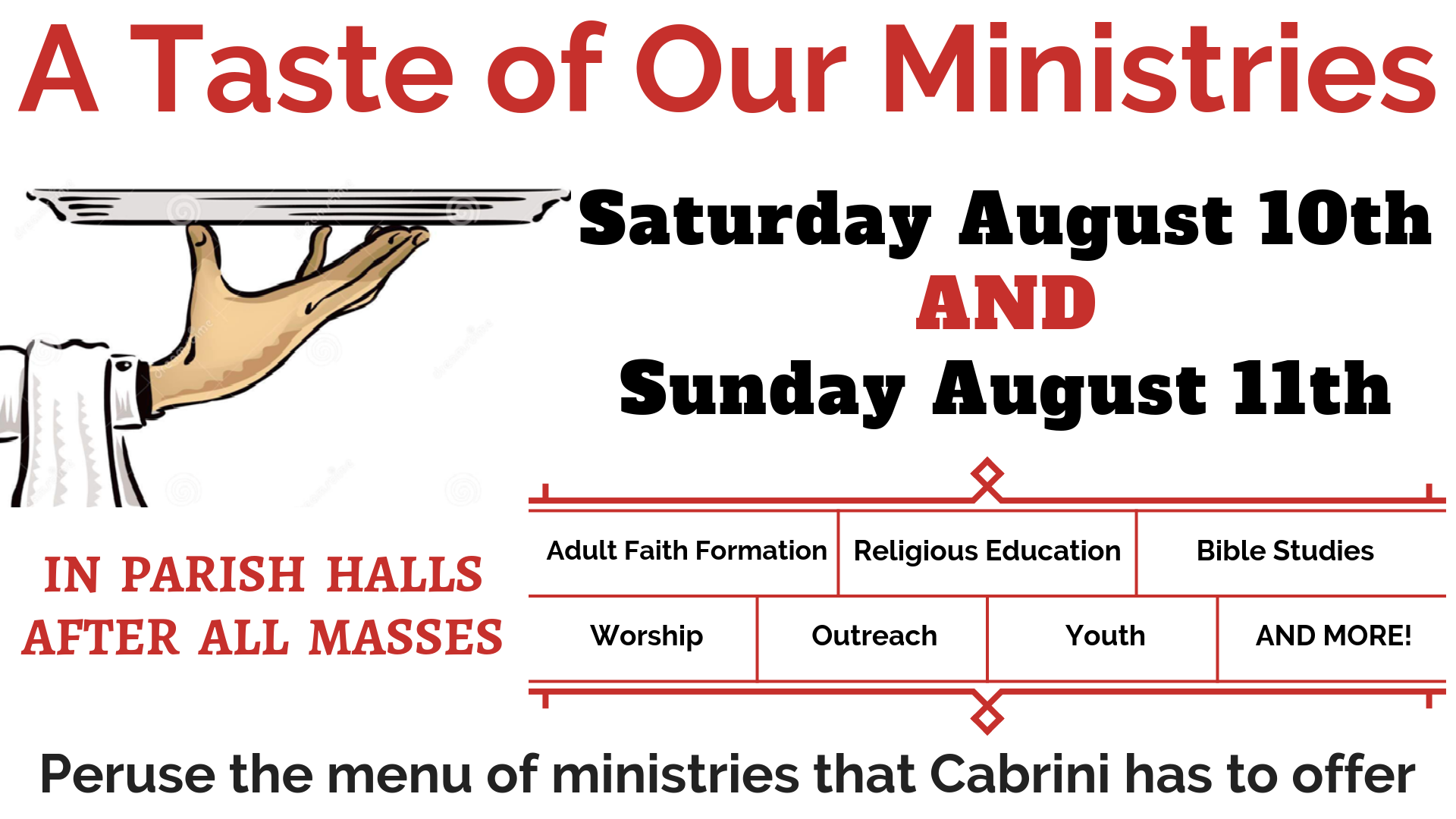Copy of A Taste of Our Ministries ANNOUNCEMENTS.png
