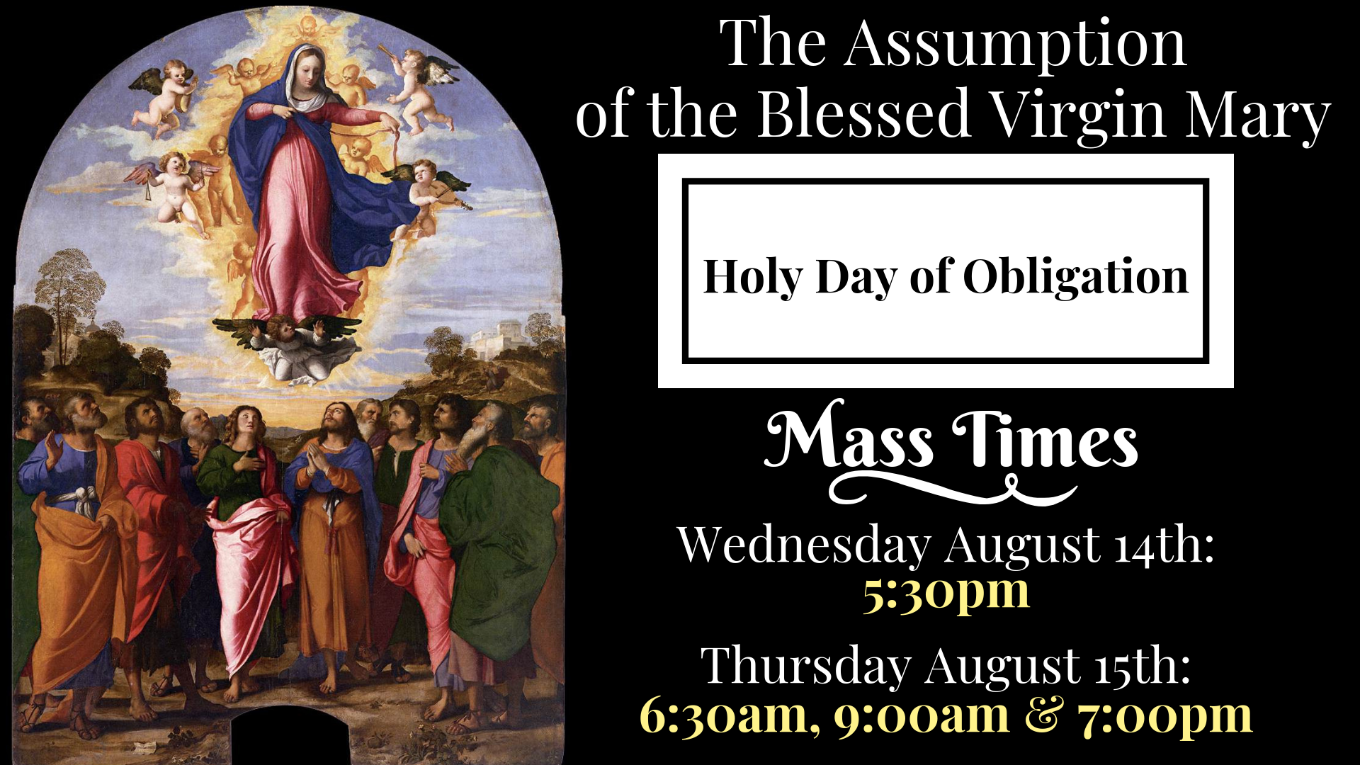 The Feast of The Assumption ANNOUNCEMENTS(1).png