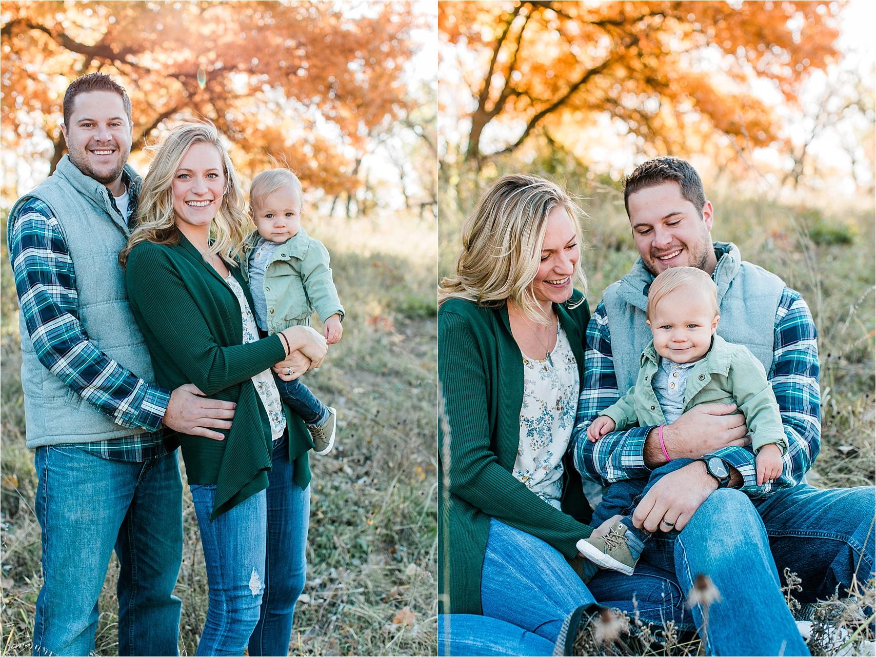 Minneapoils Family Photographer Long Lake Park New Brighton Fall Family Photos Mallory Kiesow-2.jpg