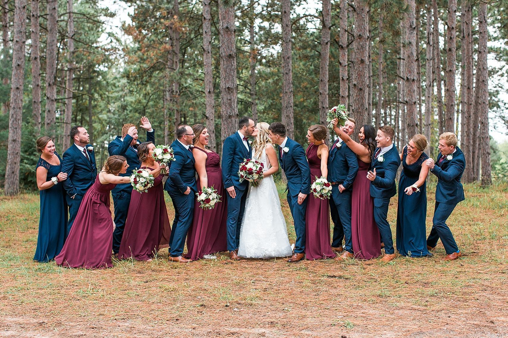 Minnesota Minneapolis Wedding Photographer Best Of 2018 Weddings Mallory Kiesow Photography_0169.jpg