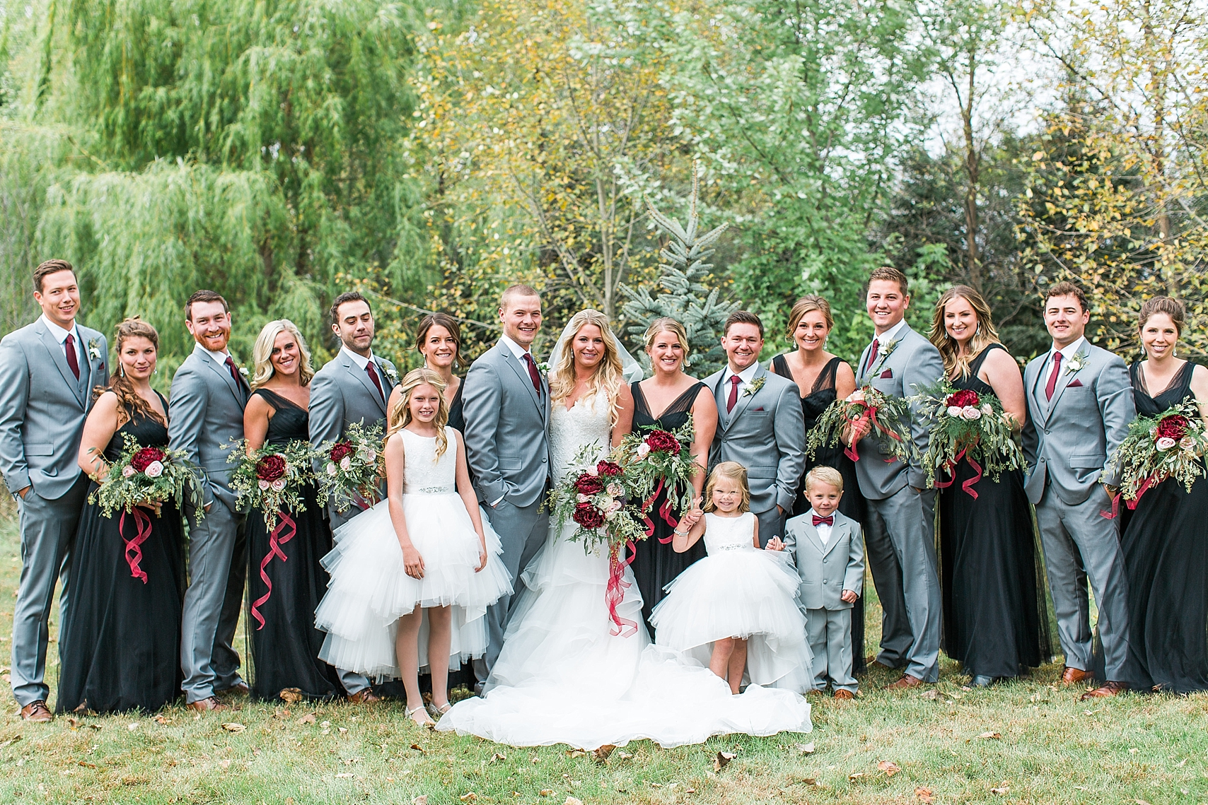 Minnesota Minneapolis Wedding Photographer Best Of 2018 Weddings Mallory Kiesow Photography_0199.jpg