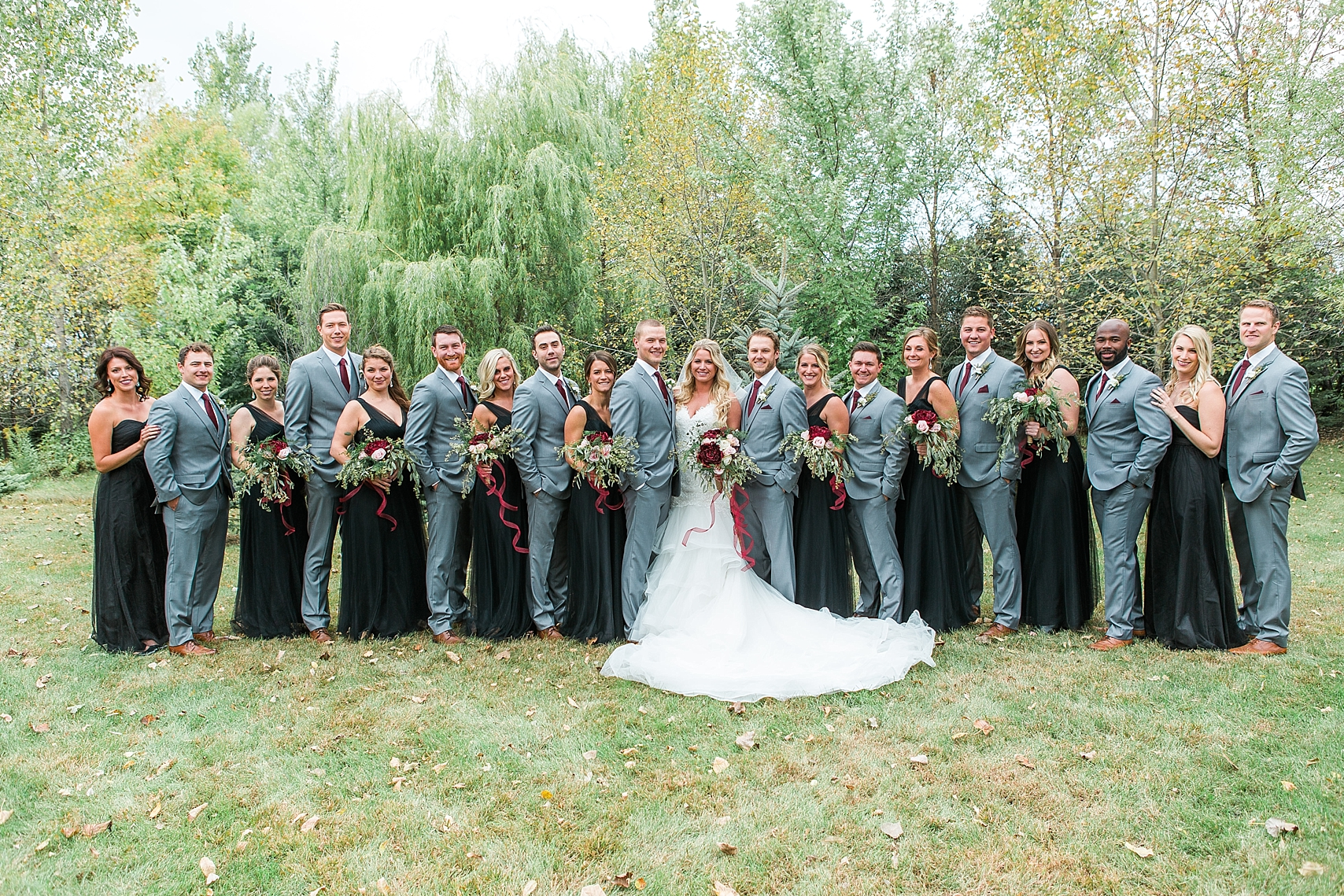 Minnesota Minneapolis Wedding Photographer Best Of 2018 Weddings Mallory Kiesow Photography_0198.jpg