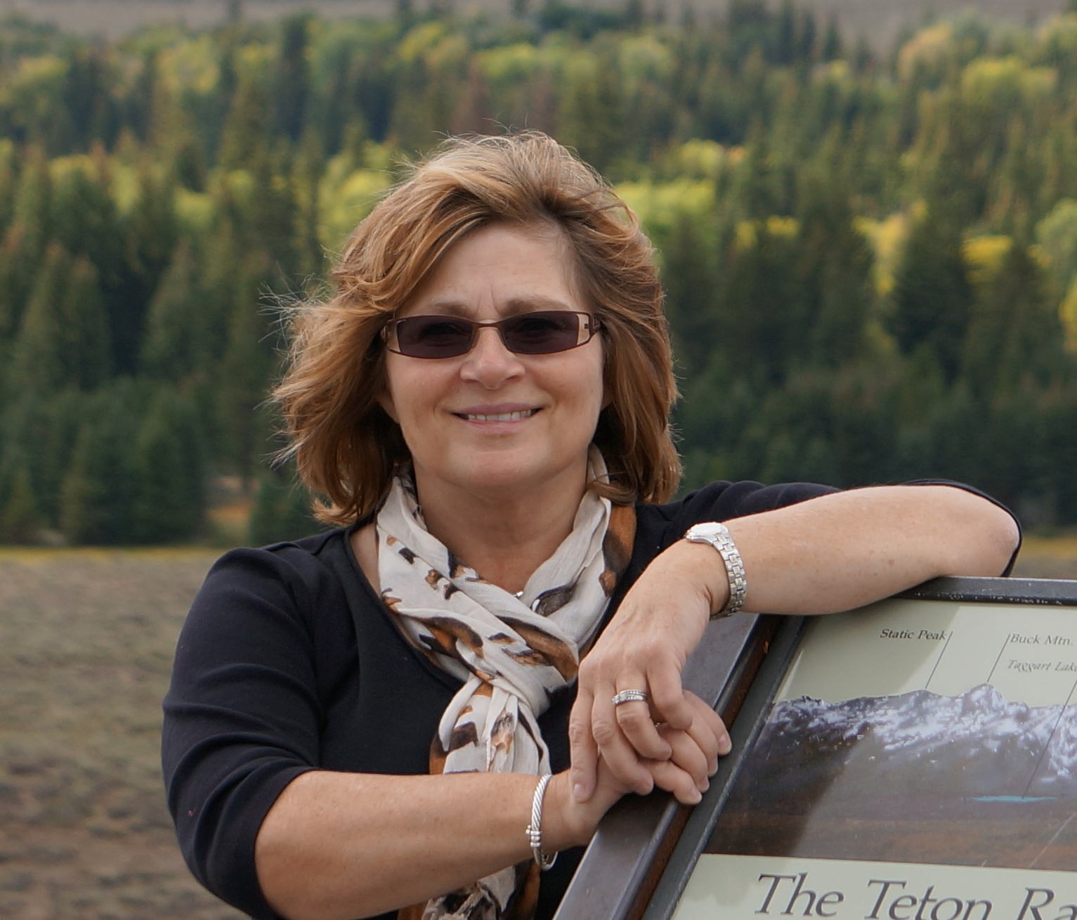 Helen Shideler