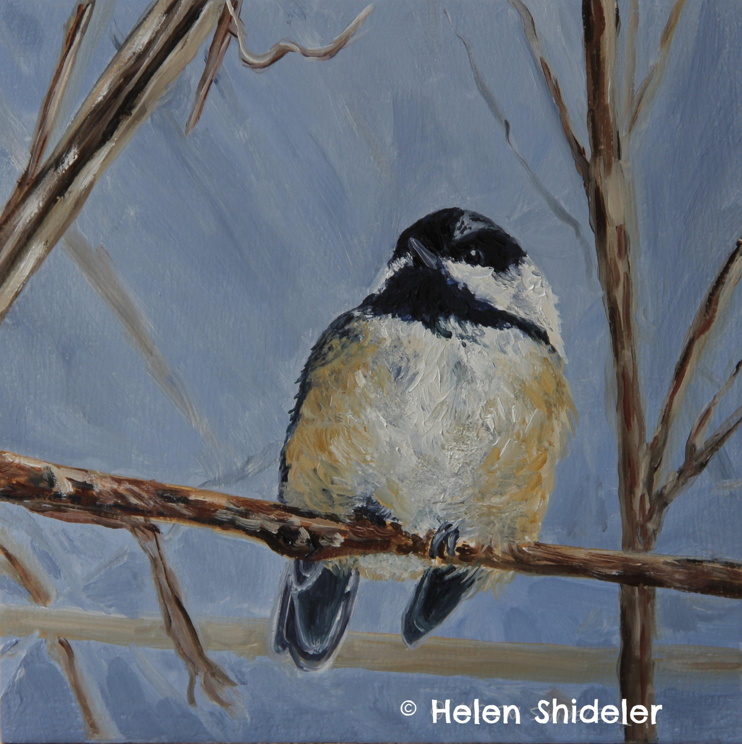Sweet Tweet by Helen Shideler