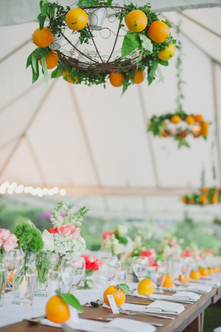Photo by  Stacy Able Photography  via  M  ODWEDDING
