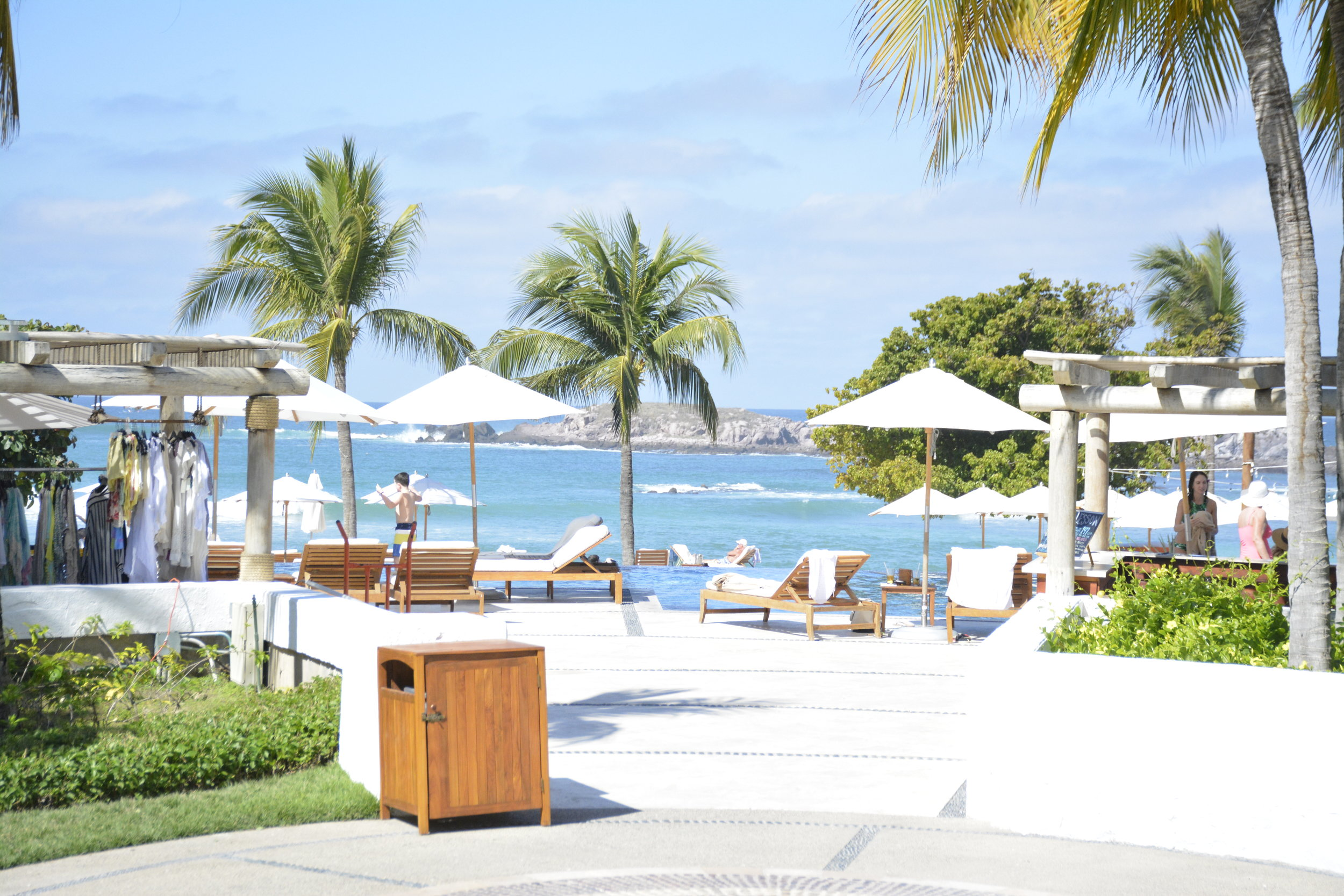 St. Regis Resort, Punta Mita
