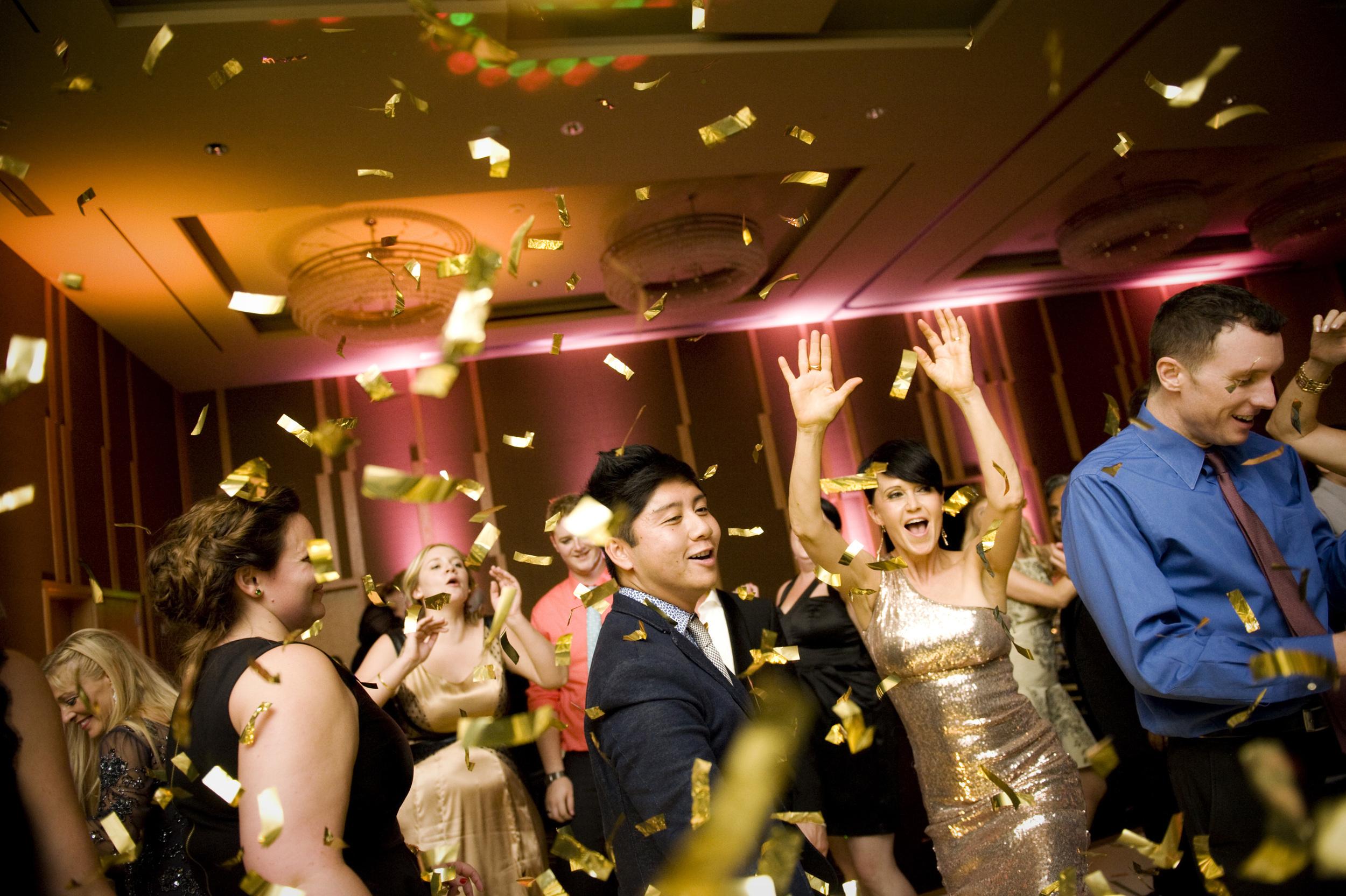 Joe + Jill Photography | Four Seasons Seattle Wedding | Event Success | Seattle Wedding Coordination