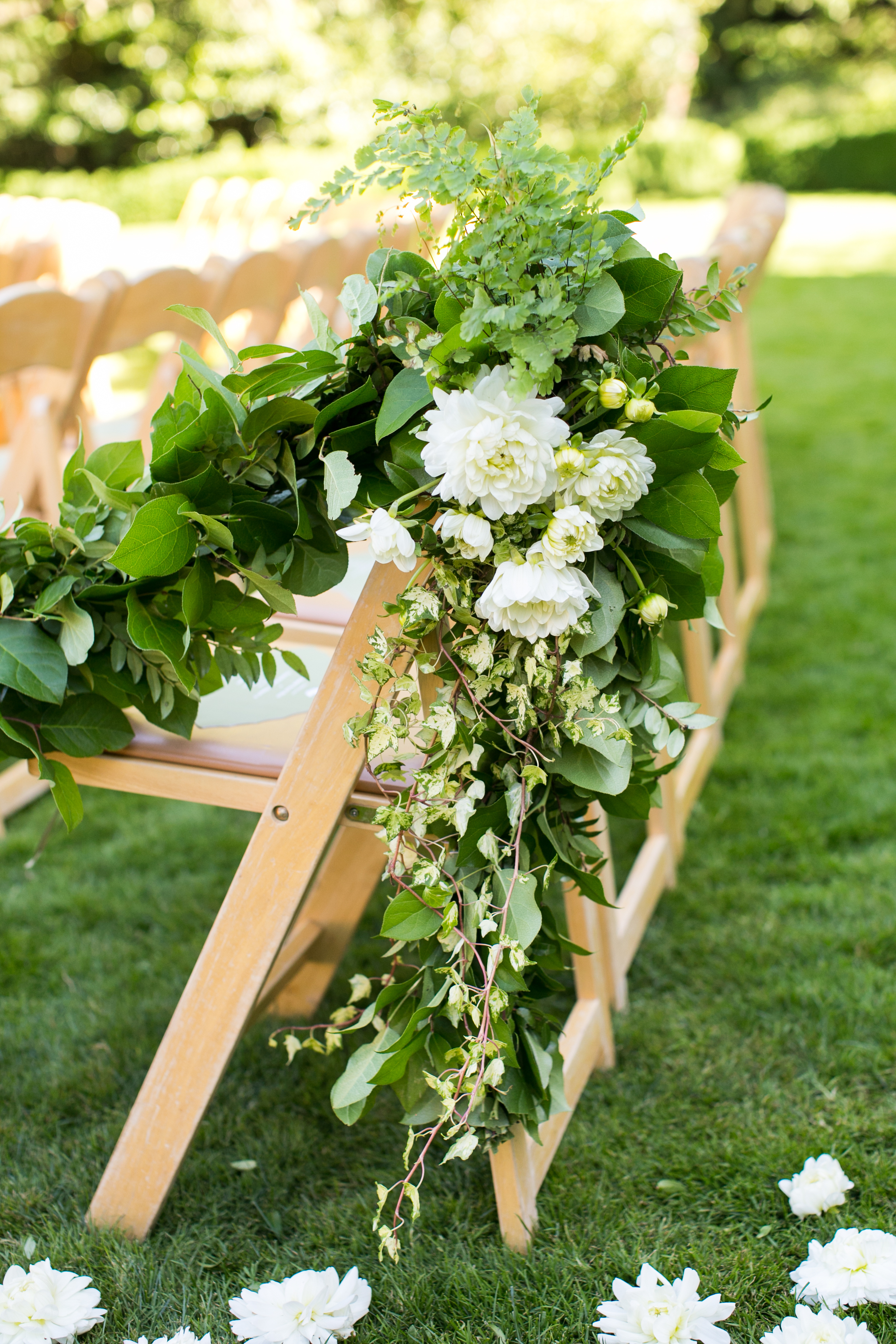 Bloedel Reserve Wedding | Event Success | The Popes