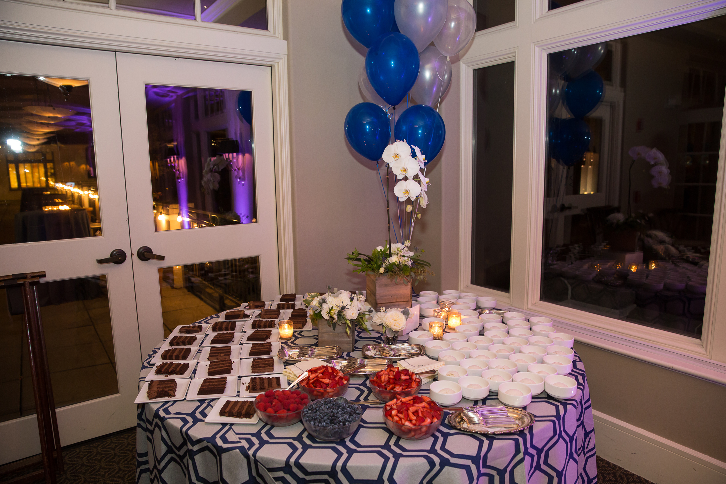 Broadmoor Golf Club Birthday Party | Event Success | Seattle Birthday Party Planning