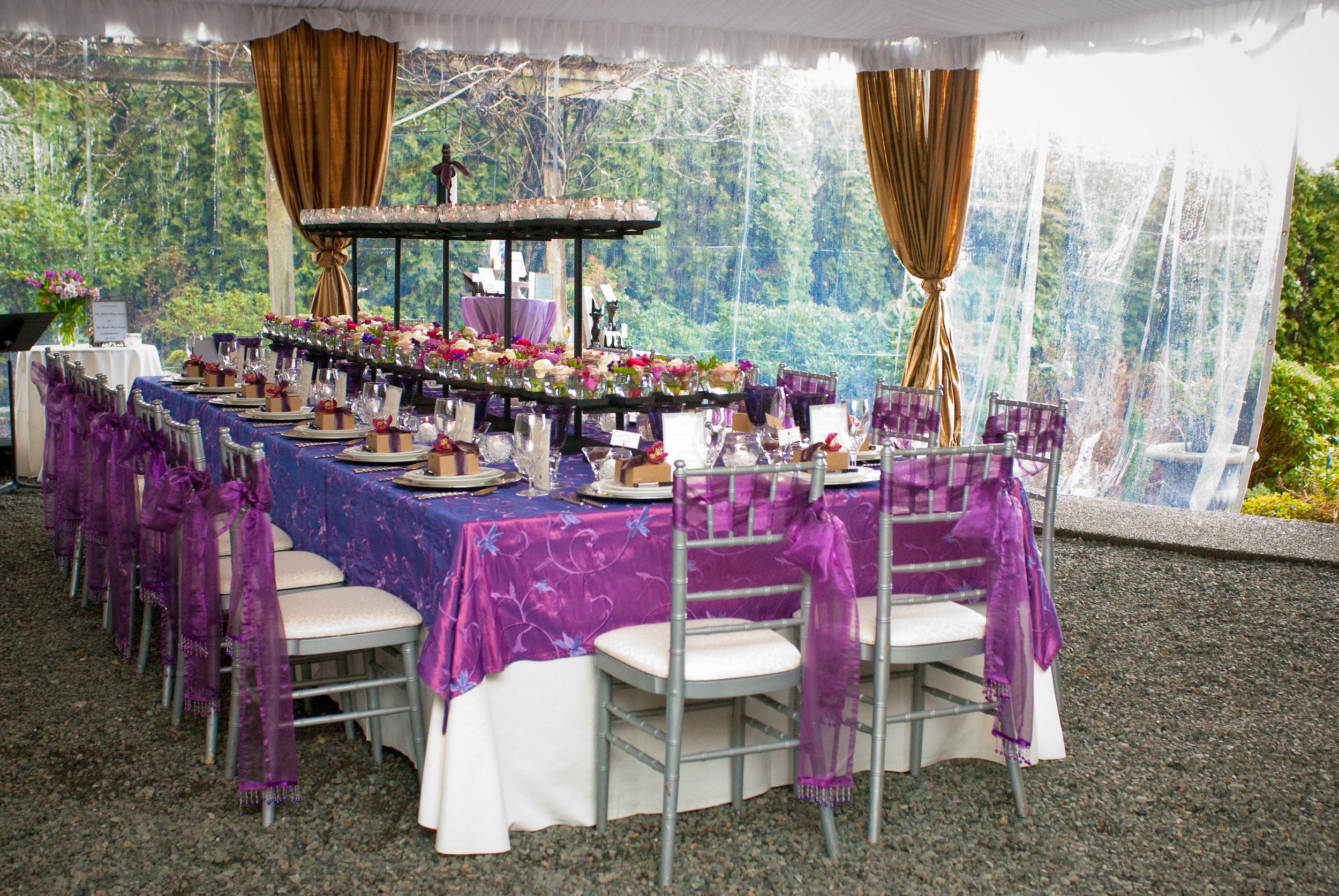 Weddings in Woodinville | Event Success