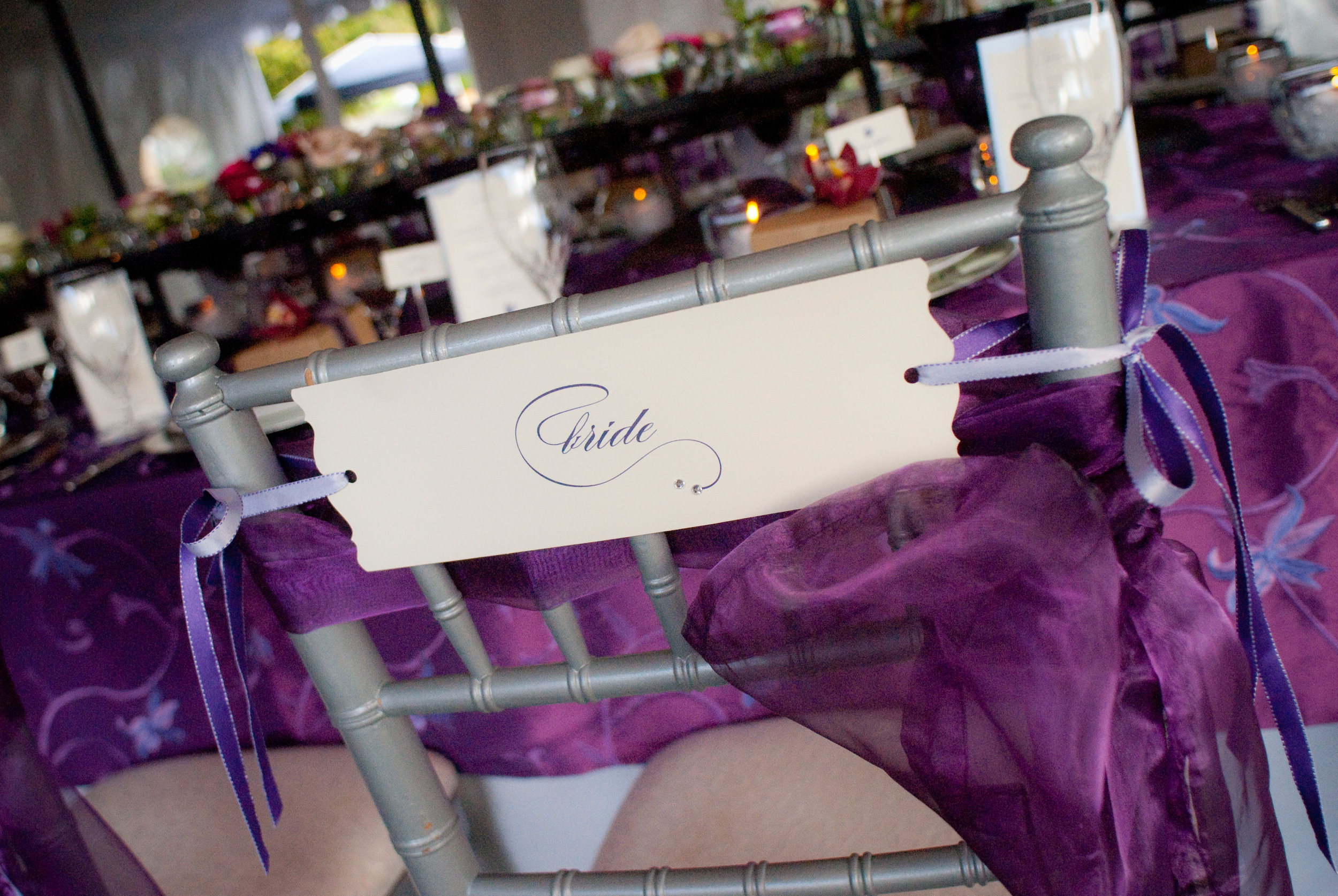 Weddings in Woodinville | Event Success | Seattle Wedding Planning and Design