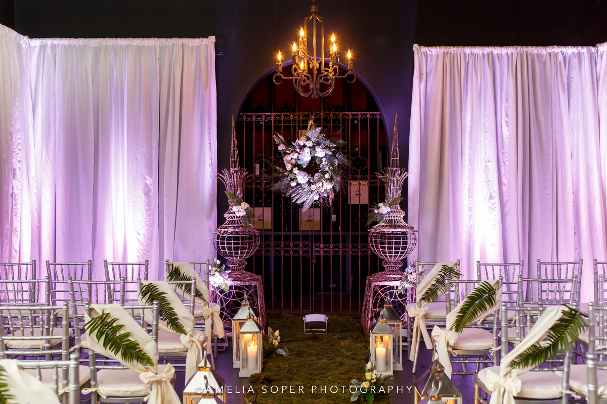 JM Cellars Wedding | Woodinville Wedding Planner | Event Success | Amelia Soper Photography