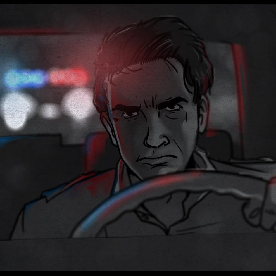 """""""Abducted"""" - Short Film"""