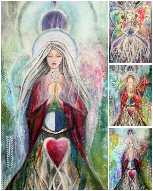 shaman Collage.png