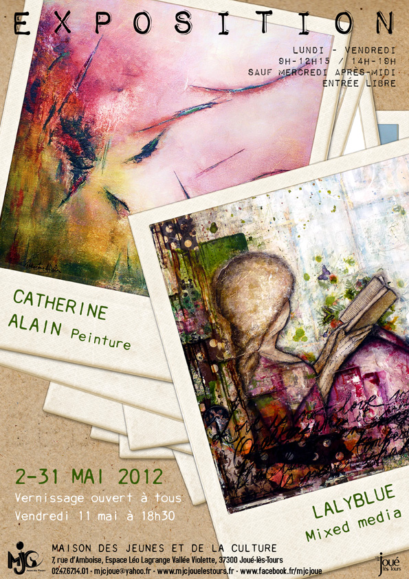 Exposition Laly Mille