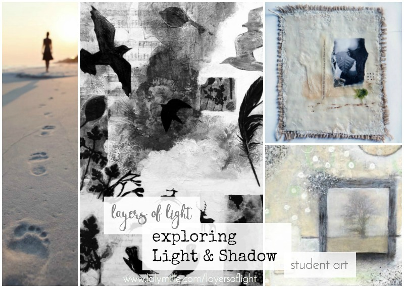 Art by Catherine Spradley Burns, Sylvia Wadsley, Lisa Epp & Helle Kristensen2